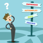 ¿Emprender o Autoemplearse?